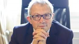 Ο καθηγητής Ιωσήφ Σηφάκης, ηλεκτρολόγος μηχανικός του Εθνικού Μετσοβίου Πολυτεχνείου και Διδάκτωρ Πληροφορικής του Πανεπιστήμιου της Grenoble.