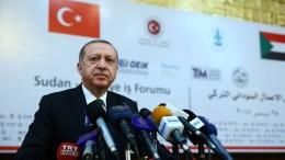 Φωτογραφία αρχείου Τουρκική Προεδρία