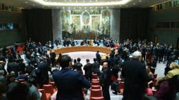 Το Συμβούλιο Ασφαλείας των Ηνωμένων Εθνών. Φωτογραφία mignatiou.com