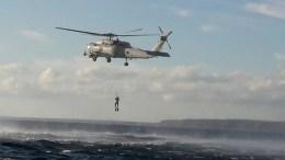 Άσκηση του τουρκικού Πολεμικού Ναυτικού στο Αιγαίο. Φωτογραφία ΤΟΥΡΚΙΚΟ ΝΑΥΤΙΚΟ