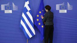 To 18,1% του αλιευτικού στόλου των 28 χωρών της ΕΕ καταγράφηκε στην Ελλάδα.  EPA/JULIEN WARNAND