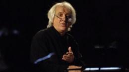 Popular Greek composer Christos Leontis. FILE PHOTO. ANA/BLIOS HARIS