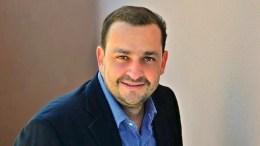 Ο επικεφαλής της Γενικής Γραμματείας Απόδημου Ελληνισμού (ΓΓΑΕ) Μιχάλης Κόκκινος. Φωτογραφία ΑΠΕ-ΜΠΕ