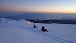 Φωτογραφία που  εικονίζει το χιονοδρομικό κέντρο Καϊμακτσαλάν (Βόρας). ΑΠΕ- ΜΠΕ,  ΕΤΑΙΡΕΙΑ ΑΚΙΝΗΤΩΝ  ΔΗΜΟΣΙΟΥ, STR