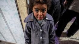 """Η χρήση των παιδιών, μεγάλος αριθμός εκ των οποίων είναι κορίτσια, ως """"ανθρώπινες βόμβες"""" είναι μια ανησυχητική νέα τάση,αναφέρει έρευνα βρεταννικής ΜΚΟ.  20 February 2018 EPA, MOHAMMED BADRA"""
