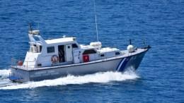 File Photo: Σκάφος του λιμενικού εκτελεί περιπολία ΑΠΕ-ΜΠΕ, Ευάγγελος Μπουγιώτης