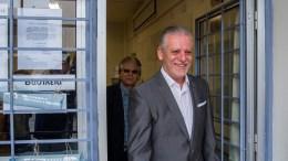 Ο Πρόεδρος της ΕΔΕΚ Μαρίνος Σιζόπουλος. FILE PHOTO, ΚΥΠΕ, ΣΤΑΥΡΟΣ ΚΟΝIΩΤΗΣ