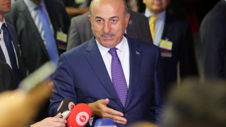 Έντονη η αντίδραση  του   τουρκικού ΥΠΕΞ για την  απόρριψη έκδοσης μέλους του DHKP-C από τα ελληνικά δικαστήρια.  Φωτογραφία   ΚΥΠΕ/ΚΑΤΙΑ ΧΡΙΣΤΟΔΟΥΛΟΥ