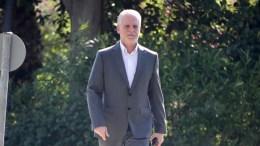 Ο Πρόεδρος της ΕΔΕΚ Μαρίνος Σιζόπουλος. Φωτογραφία Αρχείου, ΚΥΠΕ, ΚΑΤΙΑ ΧΡΙΣΤΟΔΟΥΛΟΥ.