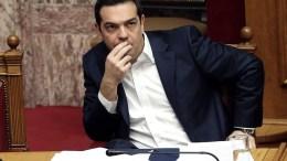 Ο πρωθυπουργός Αλέξης Τσίπρας στη Βουλή. Φωτογραφία αρχείου, ΑΠΕ-ΜΠΕ, ΣΥΜΕΛΑ ΠΑΝΤΖΑΡΤΖΗ