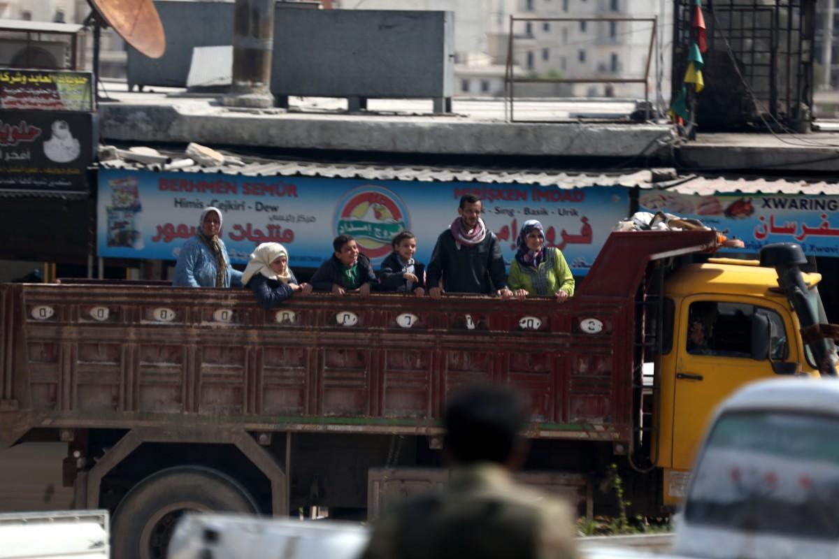 """Τα """"μαύρα δάκρυα"""" της Αμερικής για τους Κούρδους: Ο Τραμπ μένει χωρίς συμμάχους..."""