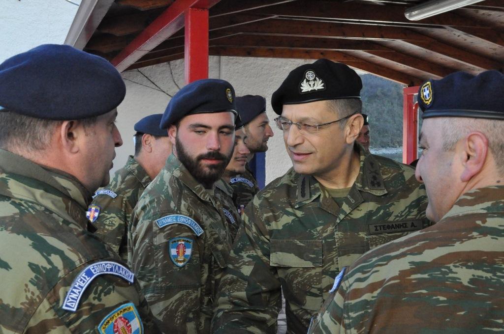 Τούρκοι παρενόχλησαν το Σινούκ του Αρχηγού ΓΕΣ: Αερομαχία με ελληνικά μαχητικά