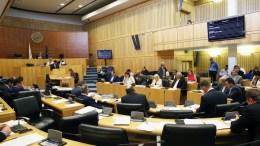 File Photo: Στιγμιότυπο από συνεδρίαση της Κυπριακής Βουλής. ΚΥΠΕ.ΚΑΤΙΑ ΧΡΙΣΤΟΔΟΥΛΟΥ