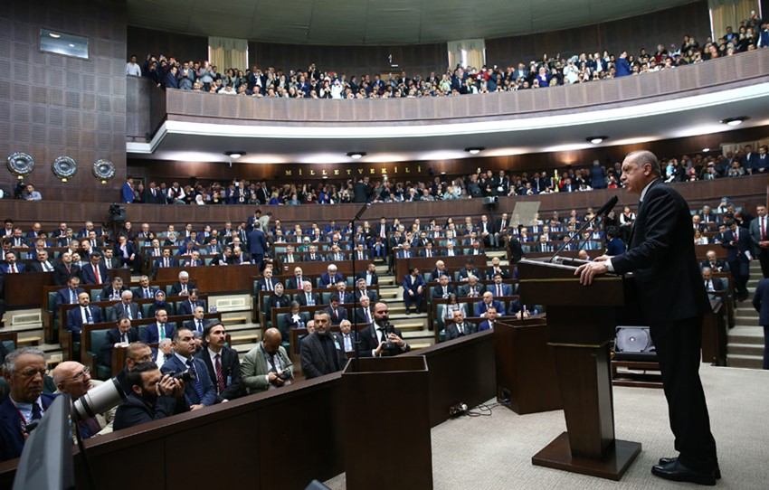 Επίθεση Ερντογάν στις ΗΠΑ: Δεν έχετε δικαίωμα να είστε στη Συρία, η Τουρκία δεν σταματά