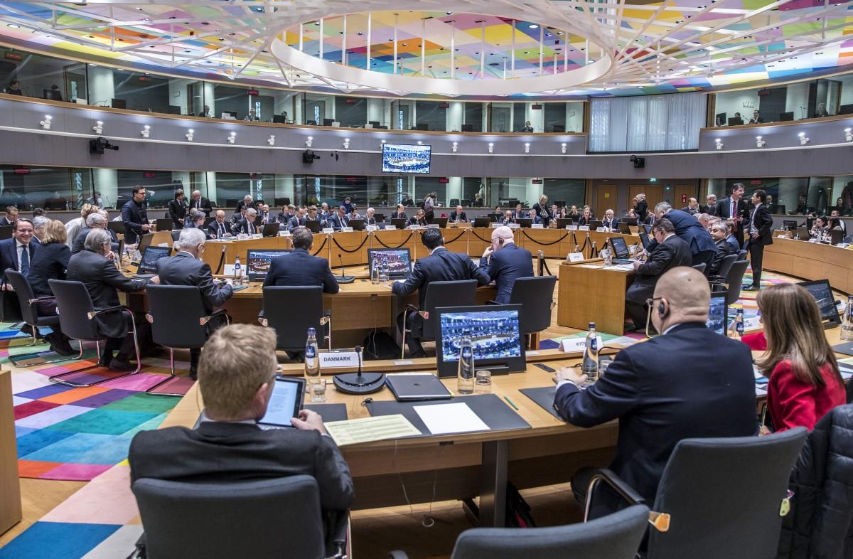 Μήπως ο Τσίπρας και ο Αναστασιάδης έπρεπε να πουν όχι στη συνάντηση της Ε.Ε. με τον Σουλτάνο;