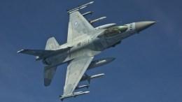 Μαχητικό F-16 της Πολεμικής Αεροπορίας - Πηγή: flickr (HAF Spokesman)