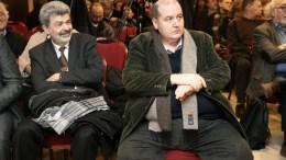 File Photo: Ο πρώην υπουργός Παιδείας, Νίκος Φίλης ΑΠΕ-ΜΠΕ, Συμέλα Παντζαρτζή