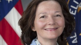 A handout photo made available by the Central Intelligence Agency shows Gina Haspel, Langley, Virginia, USA. EPA, HANDOUT HANDOUT EDITORIAL USE ONLY, NO SALES