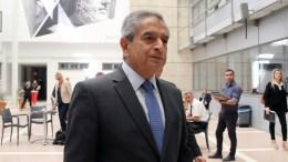 File Photo: Ο Γενικός Εισαγγελέας Κώστας Κληρίδης στην Κοινοβουλευτική Επιτροπή Θεσμών.ΚΥΠΕ, ΚΑΤΙΑ ΧΡΙΣΤΟΔΟΥΛΟΥ