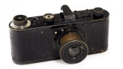 File Photo: Η Leica ανήκει σε μια σειρά 25 πρωτότυπων που κατασκευάστηκαν το 1923 και έχει διατηρηθεί στην αρχική της κατάσταση. EPA, WESTLICHT AUCTION , HO