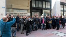 Με απογοήτευση άκουσαν οι εργαζόμενοι του MEGA την απόφαση του ΕΣΡ ΑΠΕ-ΜΠΕ, Παντελής Σαίτας