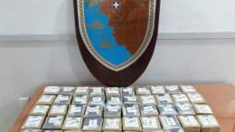 FILE PHOTO. Φωτογραφία που δόθηκε στη δημοσιότητα από το Λιμενικό Σώμα και εικονίζει ναρκωτικά που κατασχεθήκαν. ΑΠΕ-ΜΠE,  ΛΙΜΕΝΙΚΟ ΣΩΜΑ, STR