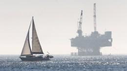 File Photo: Ερευνες γι υδρογονανθρακες σε Ιονιο και Κρήτη θα κανουν δύο μεγάλες Κοινοπραξίες. EPA, EUGENE GARCIA