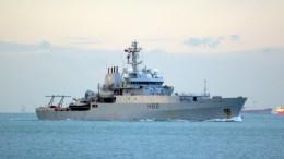 Photo File : Turkish Navy