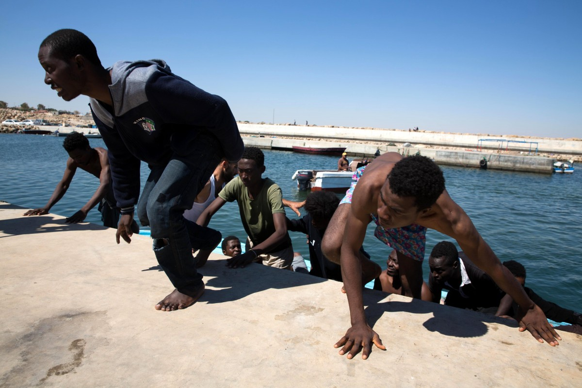 Αν δεν το έχουμε καταλάβει ακόμα, η Τουρκία έχει κηρύξει υβριδικό πόλεμο στην Ελλάδα…