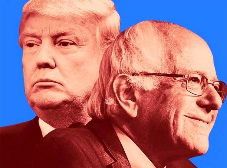 [:en]Iowa kicks off 2016 U.S. presidential race - Will it be Trump vs. Clinton, or Trump vs. Sanders? [:el]Οι αμερικανικες εκλογες ξεκινουν από την Αϊοβα - Τραμπ εναντιον Σαντερς ή Τραμπ εναντιον Κλιντον;[:]