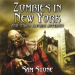 Zombies in New York Audiobook