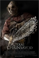 Texas Chainsaw 3D Final Poster