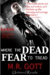 Where The Dead Fear To Tread