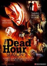 the dead hour logo