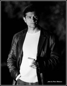 Infliction - Publicity Photo #1