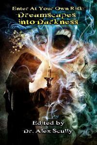 Dreamscapes into Darkness Cover