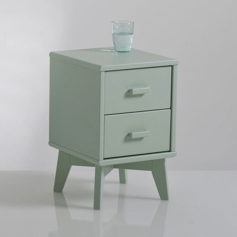 chevet anda la redoute h ll blogzine. Black Bedroom Furniture Sets. Home Design Ideas