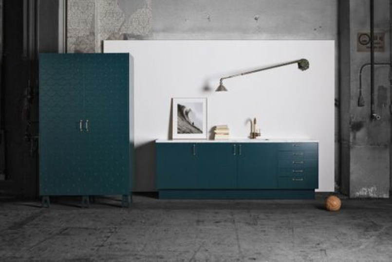Comment personnaliser ses meubles ikea - Personnaliser meuble ikea ...