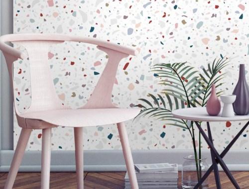 coup de coeur pour ce fauteuil vintage au look scandinave. Black Bedroom Furniture Sets. Home Design Ideas
