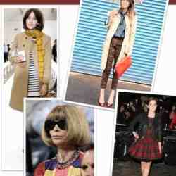 How to Wear Plaid – 3 Ways