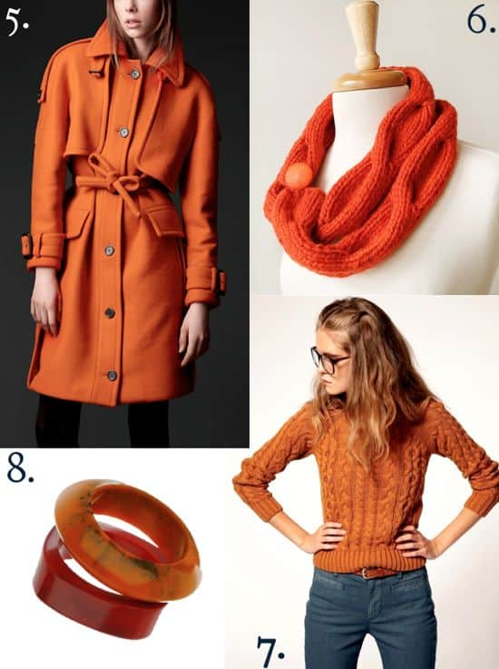 Pumpkin Fashion Picks | HelloGlow.co