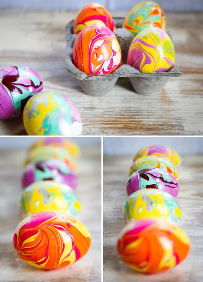 Easter eggs for kids the 36th avenue for Poolrand gestalten