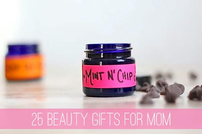 25 Homemade Beauty Gifts | HelloGlow.co