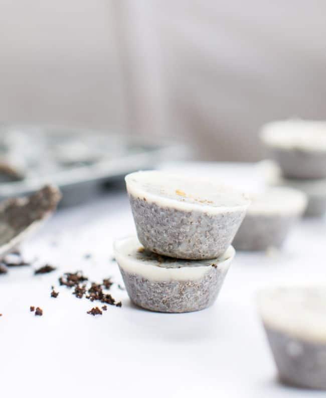 Coconut-Coffee Scrub