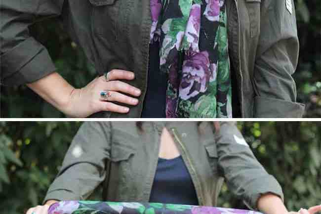 18 Comfy + Chic Thanksgiving Outfit Ideas   HelloNatural.co