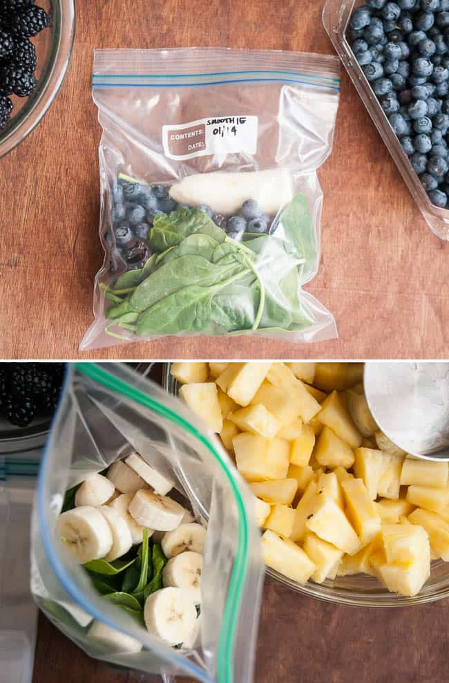 healthy frozen fruit smoothie recipe green fruit with seeds