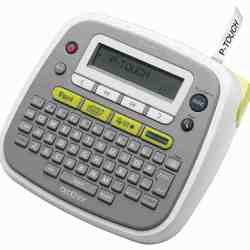 Brother P-Touch Label Maker Giveaway