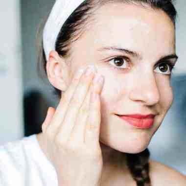 6 Simple Ways to Shrink Your Pores
