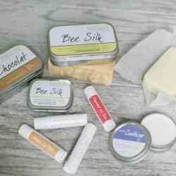 Free Gift: Bee Silk Lotion Bar