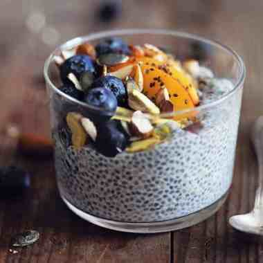 Busy Girl Breakfasts That Will Actually Keep You Full Until Lunch